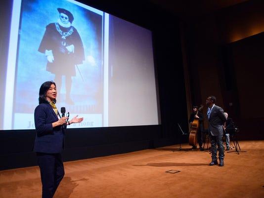 International Documentary Association, Digital Diaspora