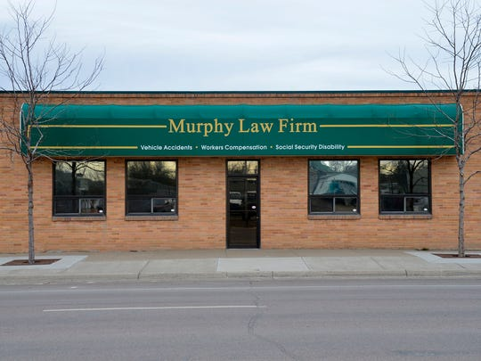 Murphy Law Firm, 619 2nd Ave. S., was purchased by