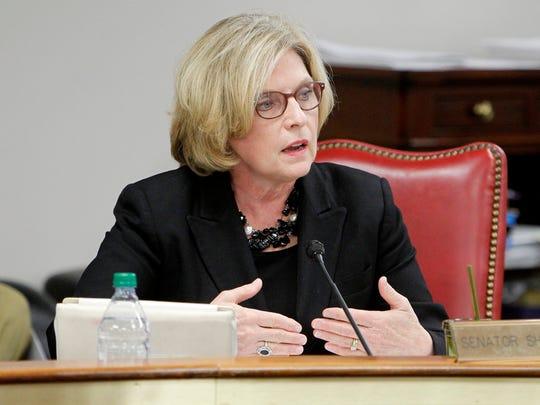 Sen. Katrina Shealy, R-Lexington.