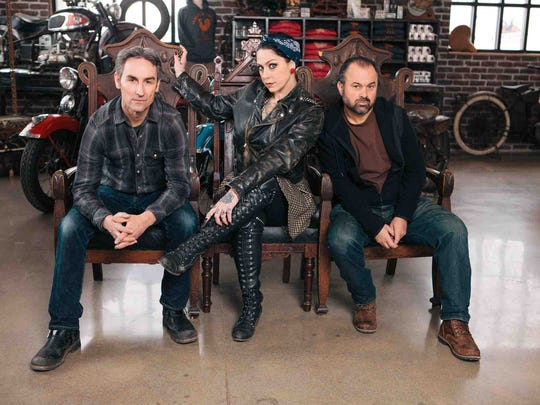 The hit show American Pickers will be filming in the Delaware region this summer.