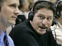 Fundraiser underway to assist Purdue basketball voice Larry Clisby's cancer battle
