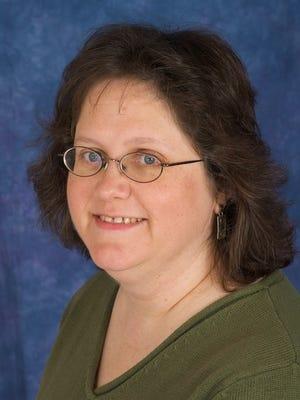 Susan Fenrich