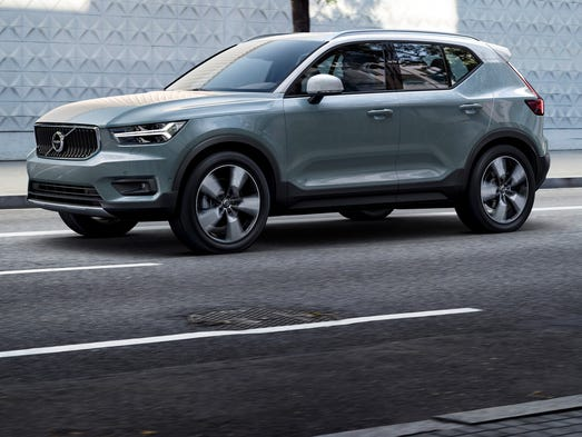 new lookers at volvo car for x range sale cars latest models