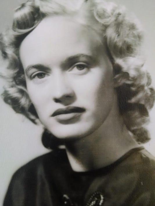 Anna Belle M. Yates