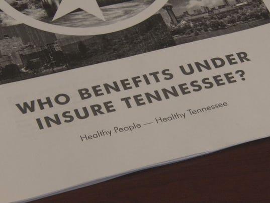benefits insure tn