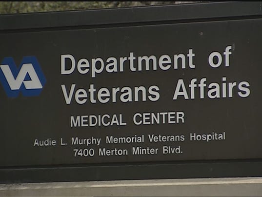 S A Area Veterans Face Long Waits For Special Care