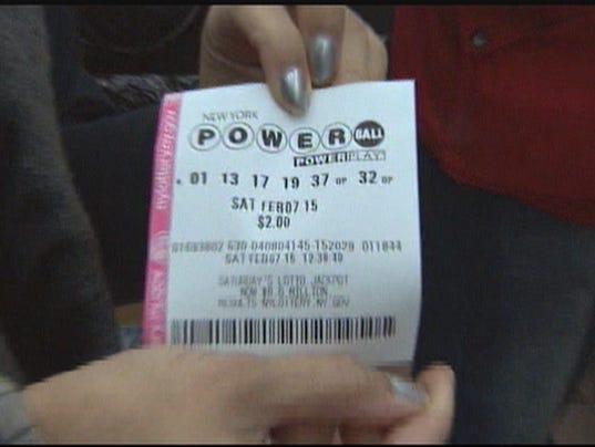20 powerball tickets sold where