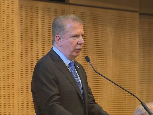 Seattle Mayor bans city-funded travel to Indiana