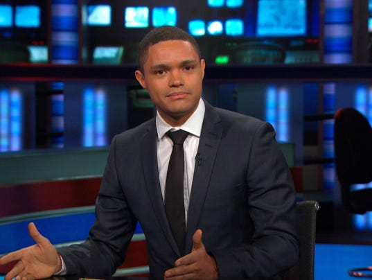 Trevor Noah faces big Twitter backlash