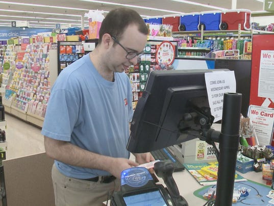 how to become a cashier at walgreens