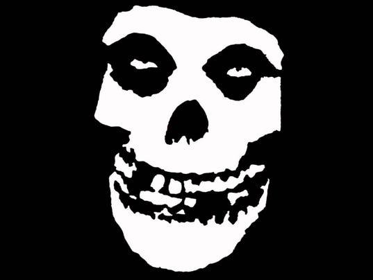 Misfits logo
