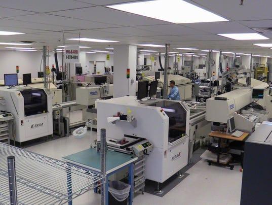 Mercury Systems Inc.