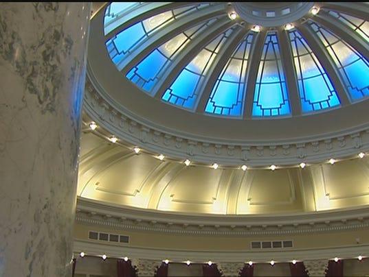 Medical abortion bill headed to Idaho Senate