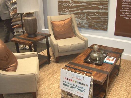Bringing Furniture Manufacturing Back To North Carolina