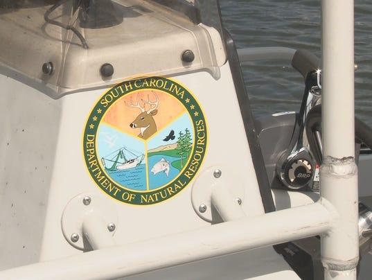 Sc Dept Of Natural Resources Law Enforcement