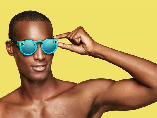 نتيجة بحث الصور عن snapchat glasses