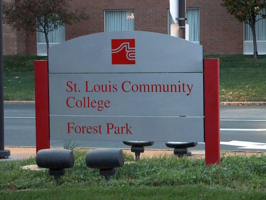 Forest Park Community College 10