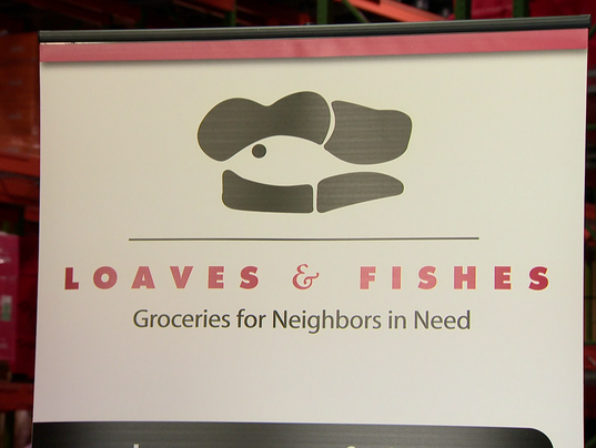 Charlotte 39 s hungry back to pre recession levels for Loaves and fishes charlotte nc