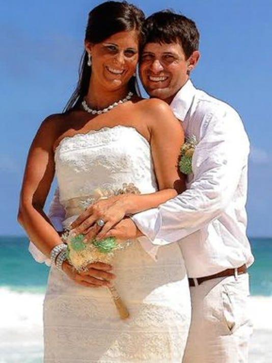 Engagements: Katie Frederick & Andrew Dore'