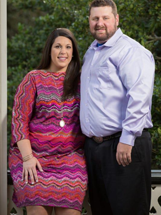 Engagements: Brodie Savoie & Aimee Guidroz