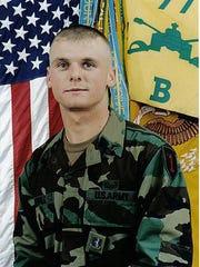 Sgt. Jason Merrill