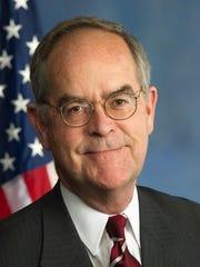 U.S. Rep. Jim Cooper