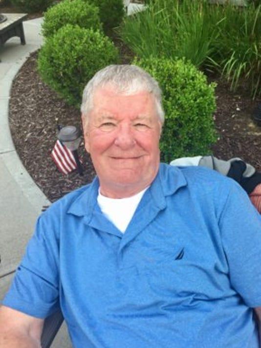 Birthdays: Bill Neises
