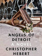 """Angels of Detroit"" by Christopher Hebert"