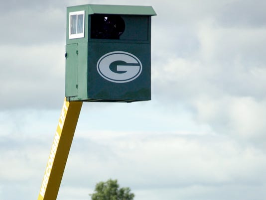 Packers Lift