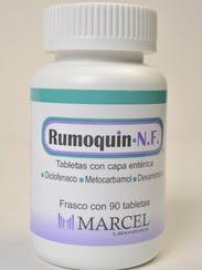 Rumoquin NF bottle_REUMOFAN-JMG_1941_58023226