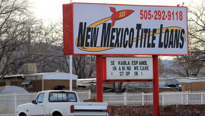 New Mexico is moving forward with an overhaul of the storefront lending marketplace that will cap interest rates at an annual 175 percent starting Jan. 1.