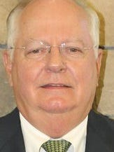 Terry Ashe, executive director of Tennessee Sheriffs' Association