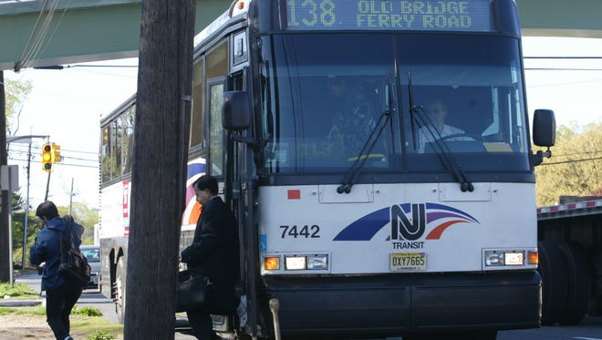 NJ Transit is proposing discontinuing the No. 95 bus route from Watchung to Newark Penn Station.