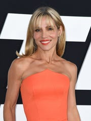 Elsa Pataky at the premiere of 'The Fate of the Furious.'