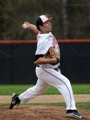 Brighton returns the ace of its staff in senior Cameron Tullar, who was 5-3 with a 1.21 ERA last season.