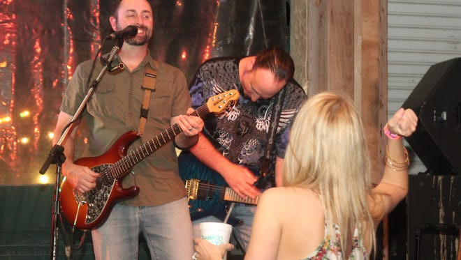 Buzzcutt will be performing Friday and Saturday at The Stage Northside on Nine Mile Road.