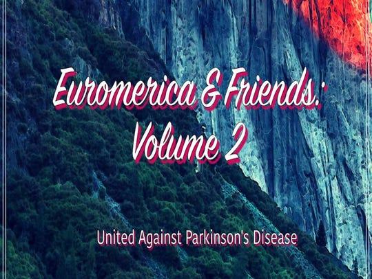 """Euromerica & Friends: Volume 2"""