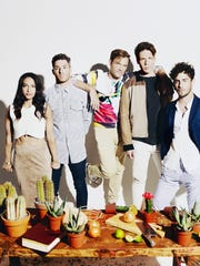 Up-and-coming synth-pop performer St. Lucia will close out the River Rock Concert Series Wednesday, July 27, at Riverfront Park in downtown Salem.