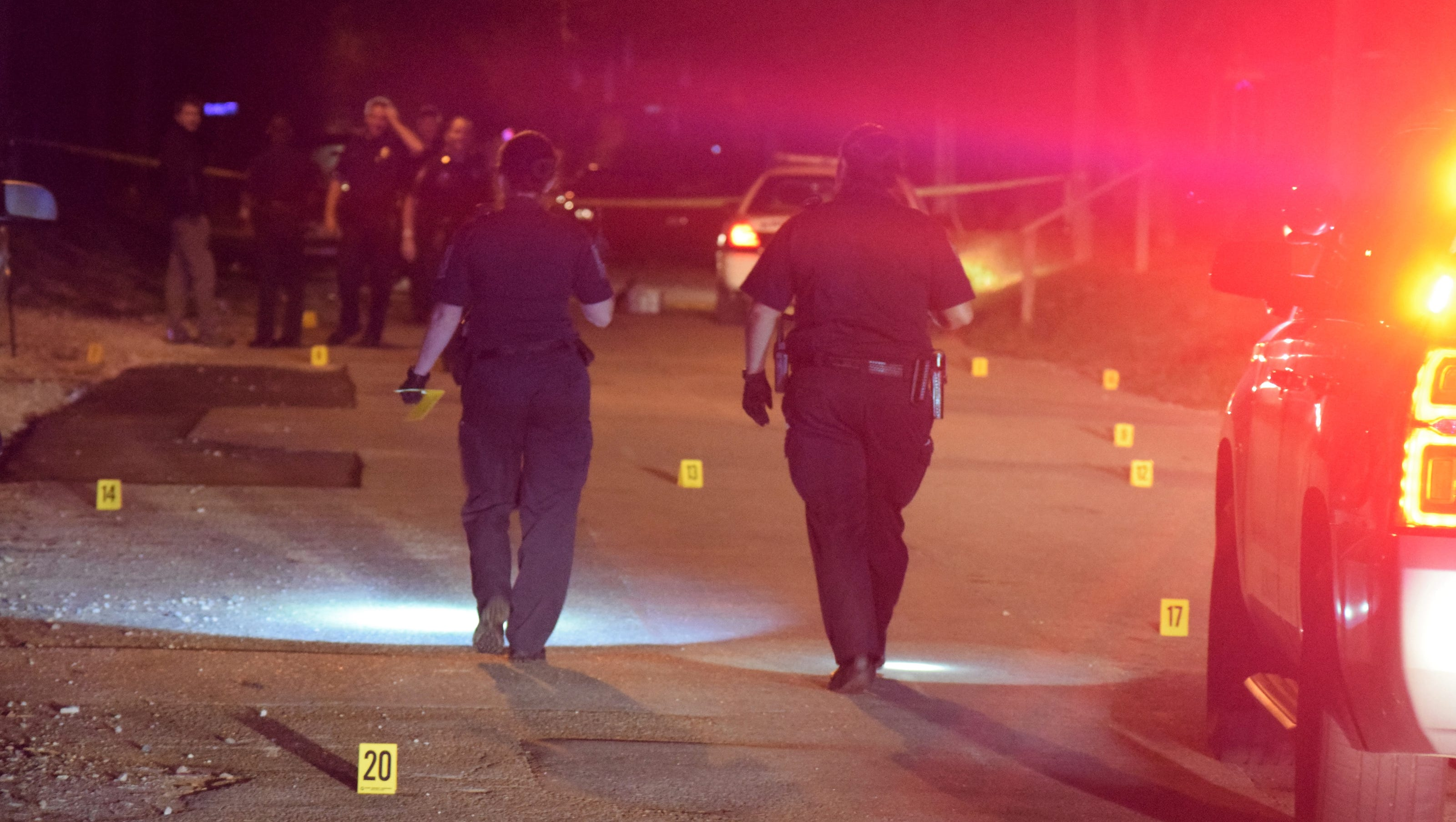 Homicide tracker A list of killings in Knoxville Knox County in 2017