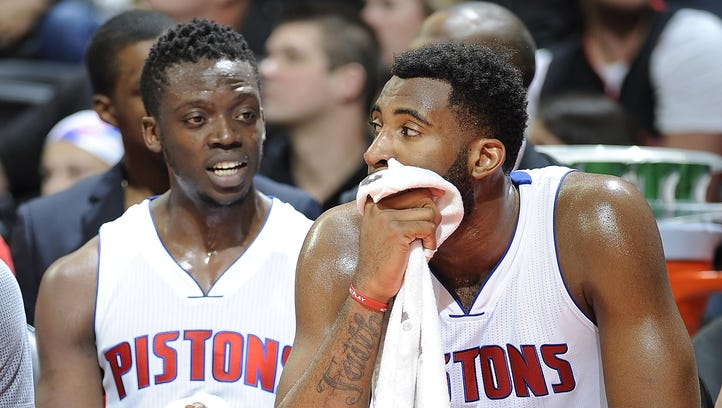 Beard: Five ways I'd try to fix the Pistons