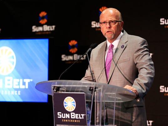 Sun Belt Media Day