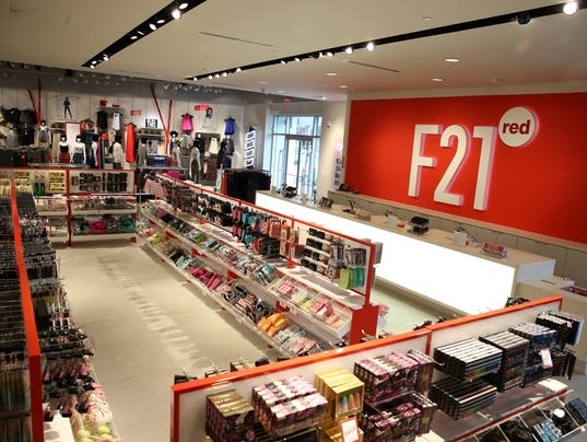 Offer Up Phoenix Az >> Forever 21 concept store to open in Tempe