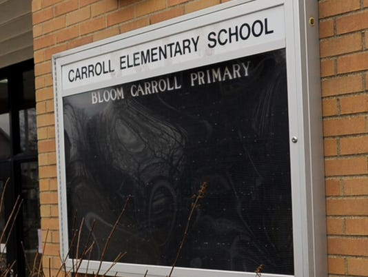 LAN Bloom-Carroll Primary stock