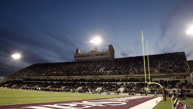 Missouri State's ticket offer is aimed at getting a full house for Saturday's game against North Dakota State.