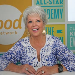 Paula Deen lawsuit: Race-based claims thrown out