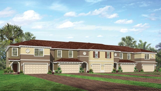 Hammock Cove is located within the Gateway Greens community in Fort Myers.
