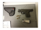 Items seized by TSA from passengers traveling through