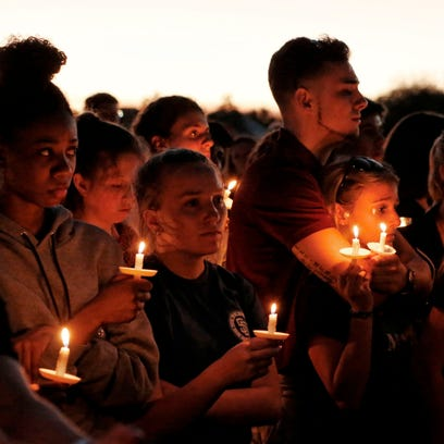 Anxiety nation: Is America's mass-shooting problem rooted in a mental health crisis?