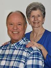 Michael and Gloria Bryant