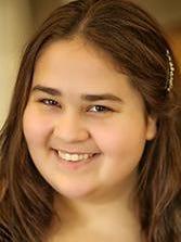 Rachel Burgos, national board certified music therapist.